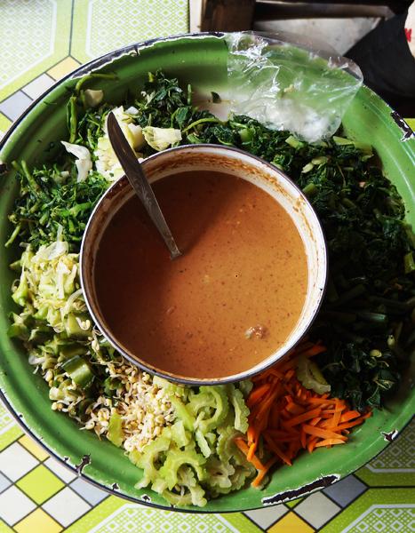 Makanan Tradisional di Jogja