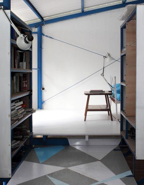 Studio Visit: Berkunjung ke Studio Seniman