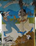 Pelukis-pelukis Mural